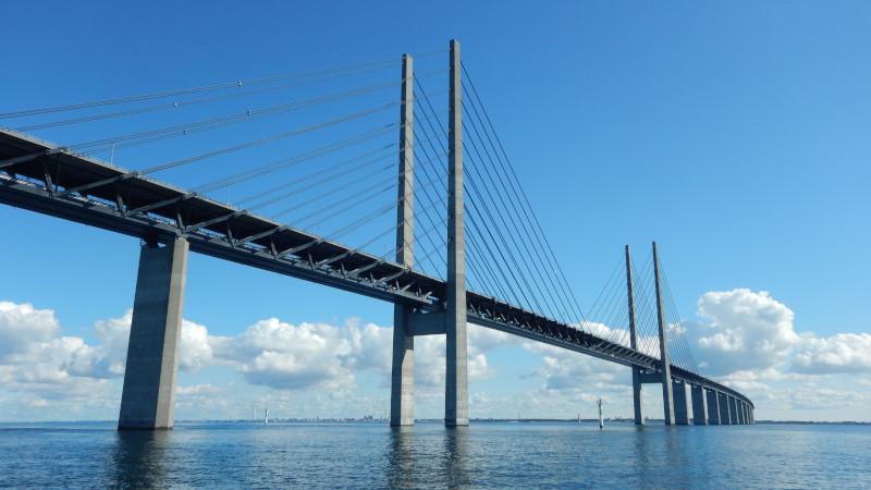 Öresundský most