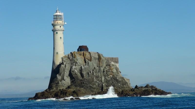 Irskem kolem Fastnetu do Brestu 9/2018